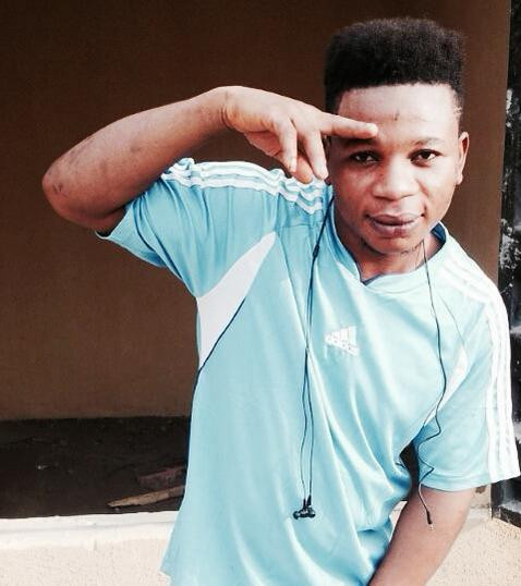 Singer Vic O loses his father (video)