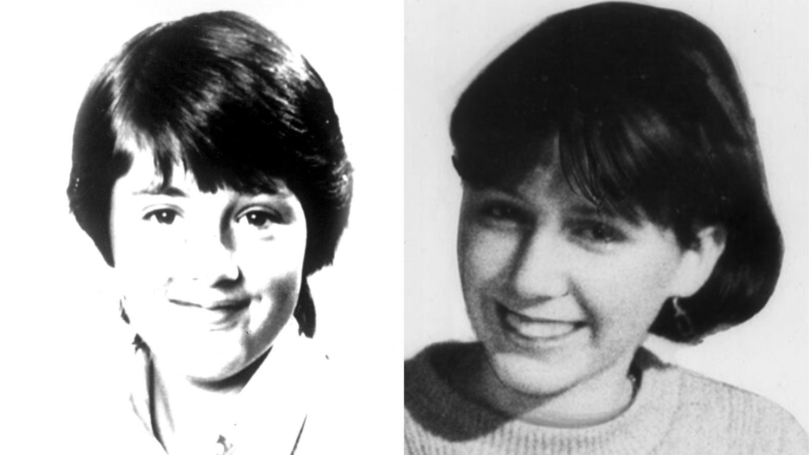 Man who raped and murdered two girls in the 1980s is freed after 33 years in jail
