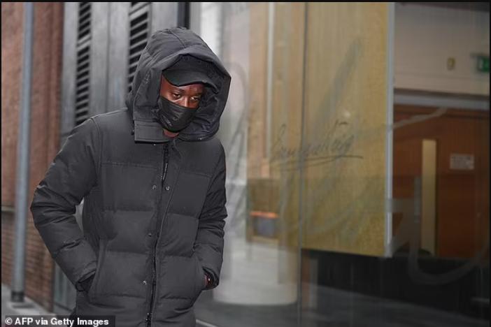 Manchester United star,??Aaron Wan-Bissaka pleads guilty to driving his ?160k?Lamborghini Urus?while facing ban