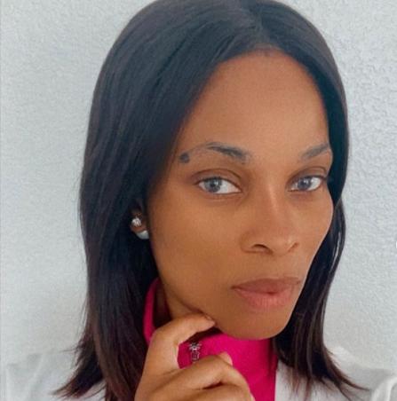 Georgina Onuoha slams the Texas abortion ban as she gives opinion on