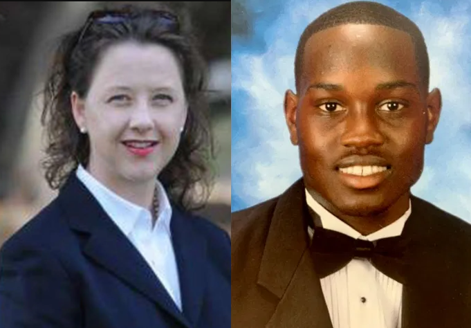Former Georgia District Attorney Jackie Johnson indicted for misconduct in Ahmaud Arbery Case
