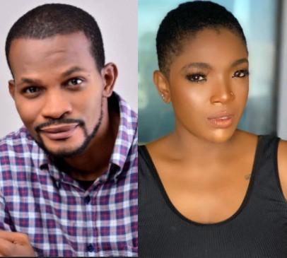 Actor Uche Maduagwu reaches out to Annie Idibia