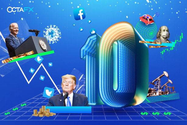 OctaFX at 10: Recalling the most crucial Forex event of the decade
