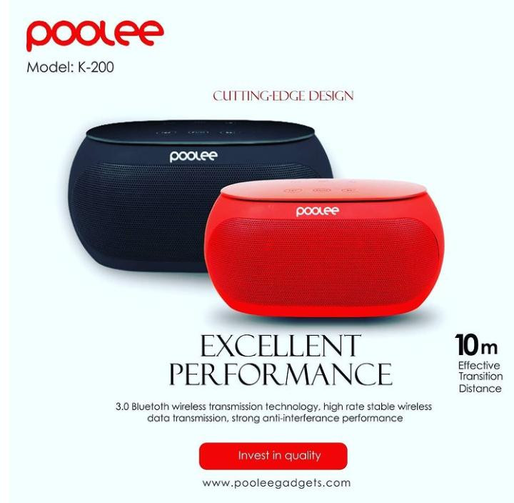 Poolee launches new range of amazing tech products across all retail stores in Nigeria