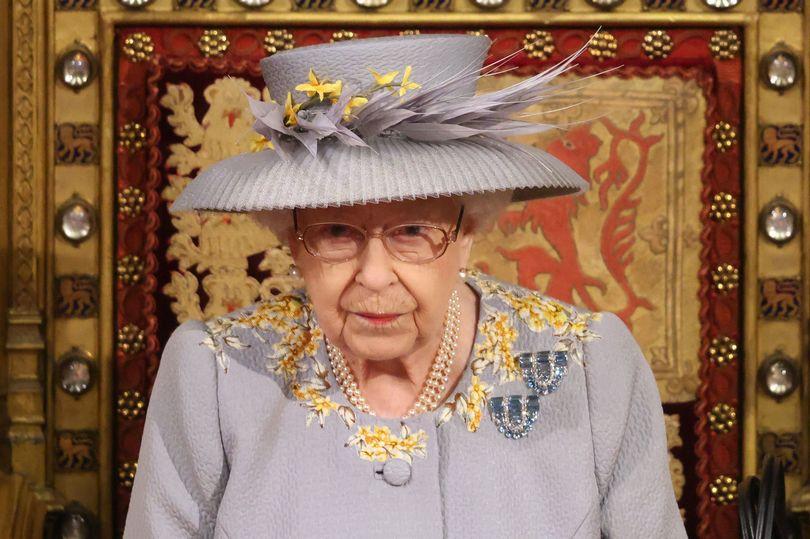 Secret plans for Queen Elizabeth?s funeral leaked