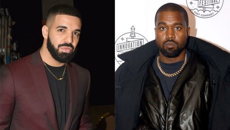 Certified Lover Boy: Drake takes shots at Kanye West and Swizz Beatz in new album