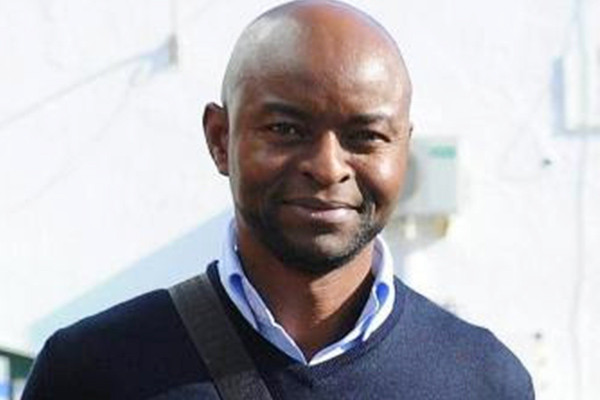 Ex-Nigeria international, Finidi George appointed as new coach of Enyimba