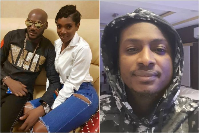 You made us victims of your rage and the war you have chosen never to let go - Tuface