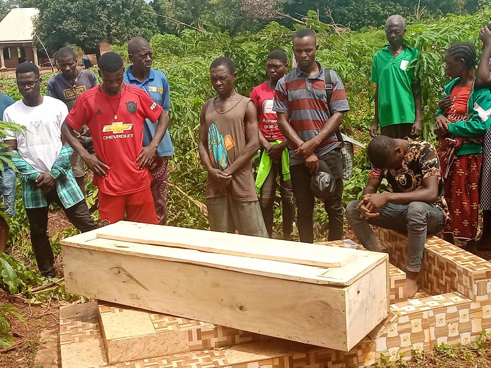 Suspected Fulani herdsmen kill young man in Benue