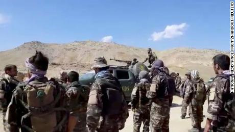 After 2 weeka of fighting, Taliban claims victory in Panjshir, the only district under control of resistant forces