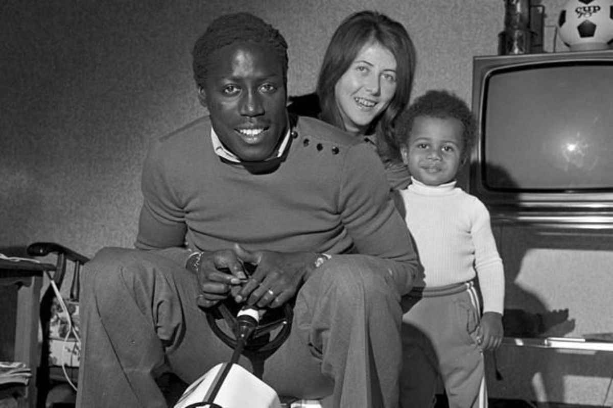 Former France footballer Jean-Pierre Adams dies at 73 after living for 39  years in a