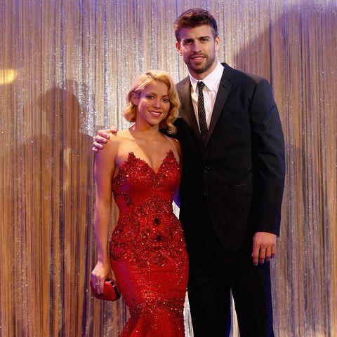 Piqué explique comment sa relation avec Guardiola a changé quand il a commencé à sortir avec Shakira