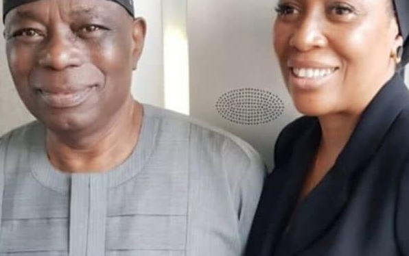 Court grants ex-Miss Nigeria, Helen Prest-Ajayi 50% of late husband