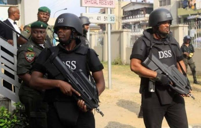 DSS says armed robbers hijacked its case file on Igboho
