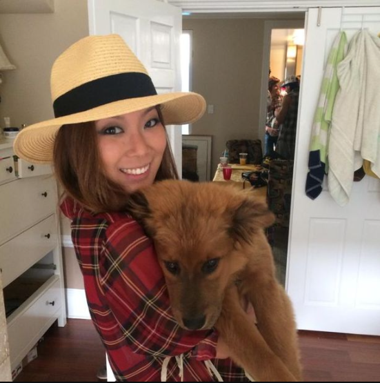 Snapchat engineer found dead with wife, baby and dog may have