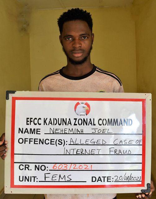 Court convicts Kaduna undergraduate over fake Dubai ?Runs?