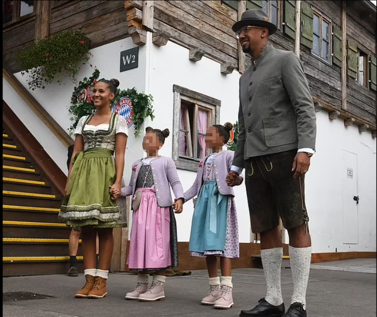 Footballer Jerome Boateng is fined 1.5m after being convicted of biting and punching the mother of his twin daughters