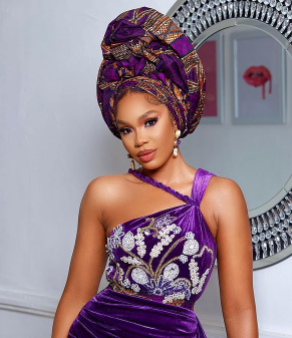 I can?t trust someone who has a lot of friends - Actress Sharon Ooja
