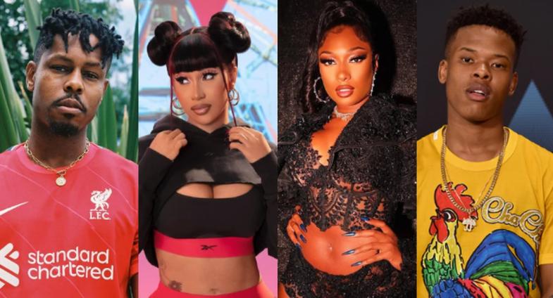 Ladipoe and Nasty C make 2021 BET Hip-Hop list