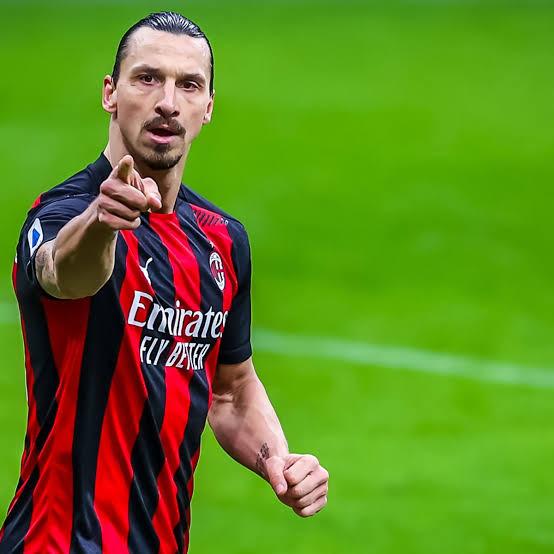 Zlatan Ibrahimovic considers himself