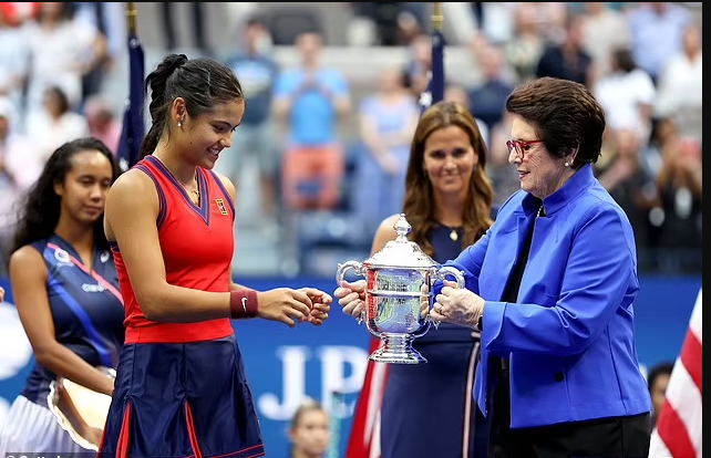 18-year-old Emma Raducanu wins US Open in historic final, becomes Britain?s first female singles Grand Slam champion in?44 years