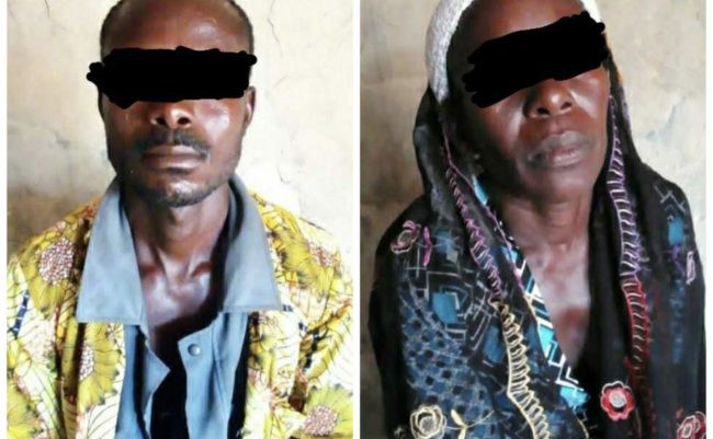 Incest: Beninoise woman gives birth to three children for her biological son in Kwara