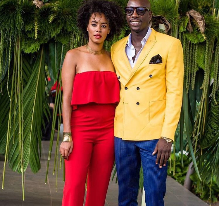 Sauti Sol?s Bien says he would have no problem if his wife sees other men, insists his deal breaker isn