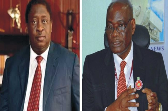 Presidential visitation panel allegedly indicts UNILAG VC Professor Ogundipe