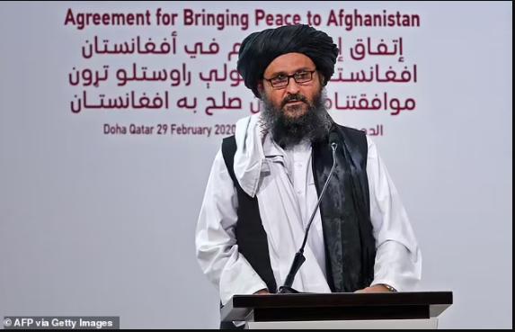 ?Taliban deny deputy leader Mullah Abdul Baradar is dead, produce audio recording as