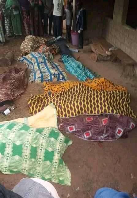 Kaduna: Couple, 10 others killed in fresh Zangon Kataf attack