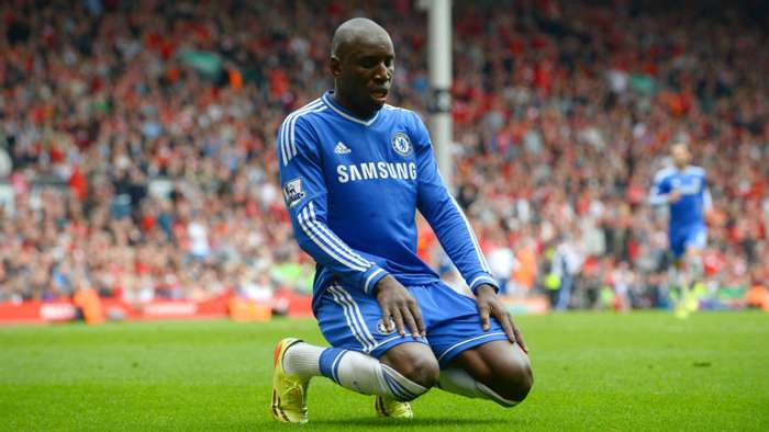 ?Former Chelsea and Senegal striker Demba Ba retires from football at 36