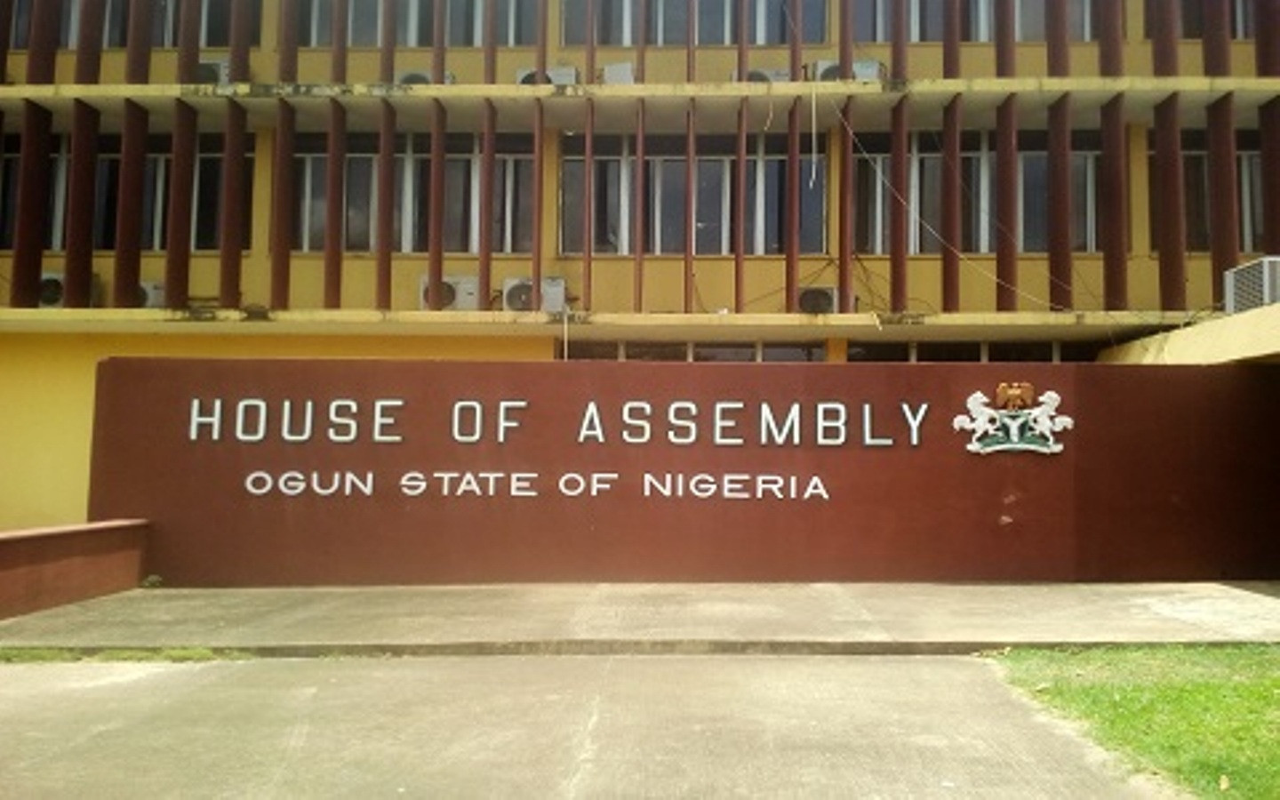 VAT bill scales first and second readings at Ogun House of Assembly