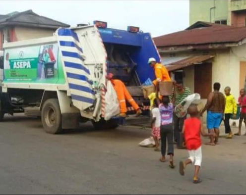 Police arrest Abia State Waste Management Official for allegedly killing teenager over waste disposal
