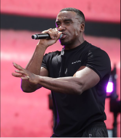 British rapper, Bugzy Malone cleared after fracturing two men?s jaws