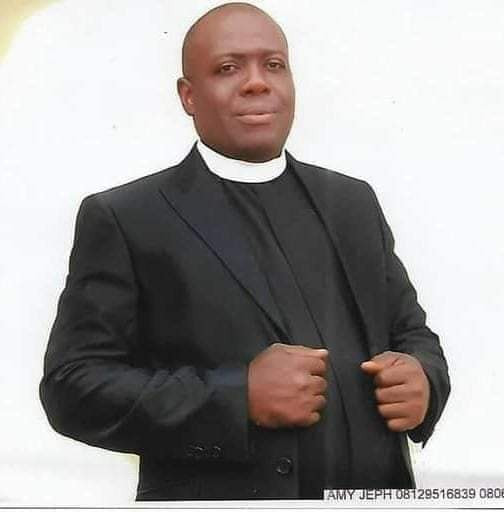 Anglican priest butchered to death in Imo, his car burnt