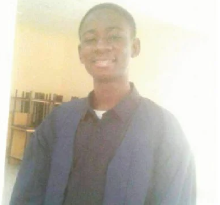 Caleb varsity student disappears after cult threat