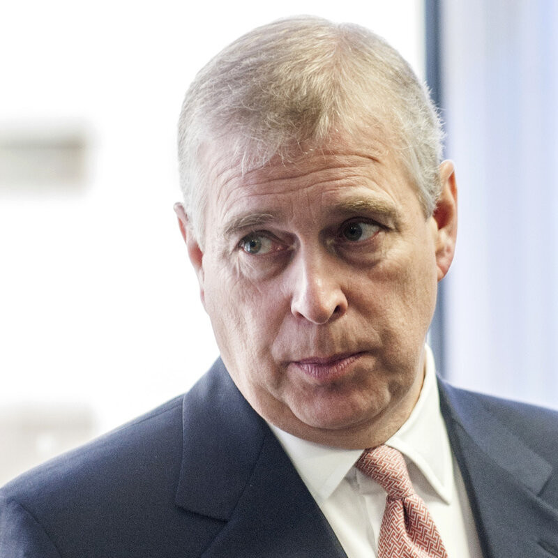 High Court in London accepts request to notify Prince Andrew about sex assault case