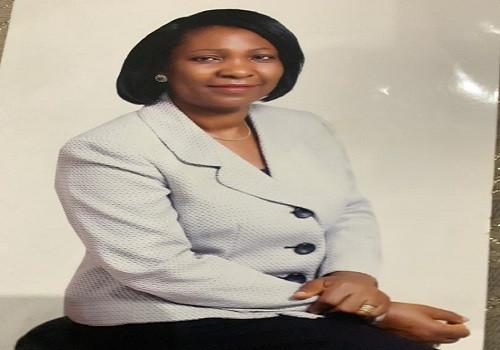 Wife of ex-lagos state SSG, Prof (Mrs) Olatunji-Bello, appointed new LASU VC