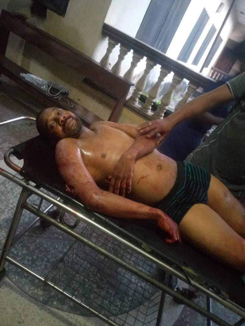 Gunmen assassinate popular lawyer in Imo