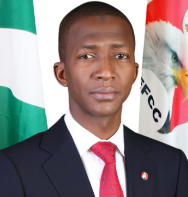 Our chairman hale and hearty - EFCC