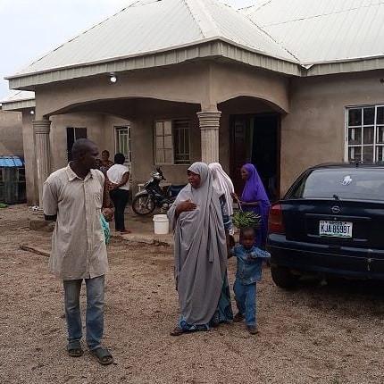 Gunmen invade Bauchi community, abduct nursing mother