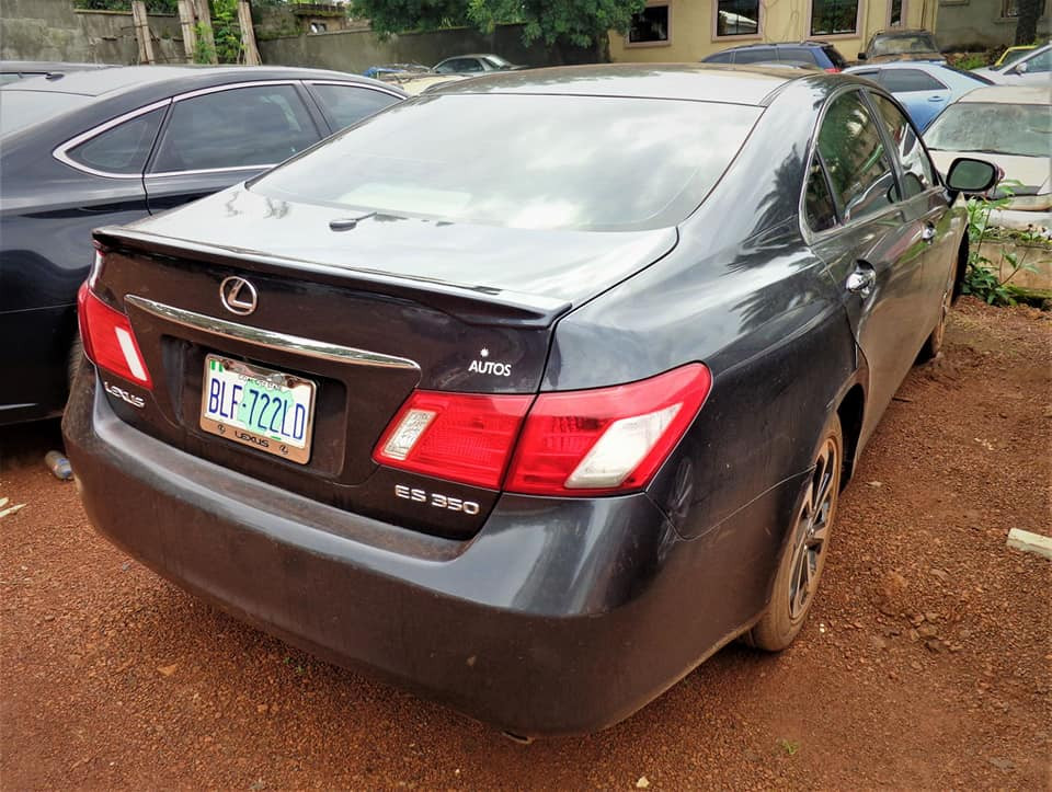 16 suspected internet fraudster arrested in Enugu (photos)