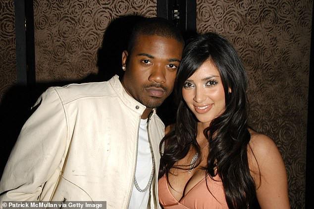 Kim Kardashian denies existence of