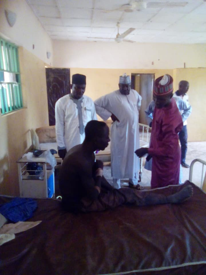 Bandits kill four brothers, one other in Kebbi