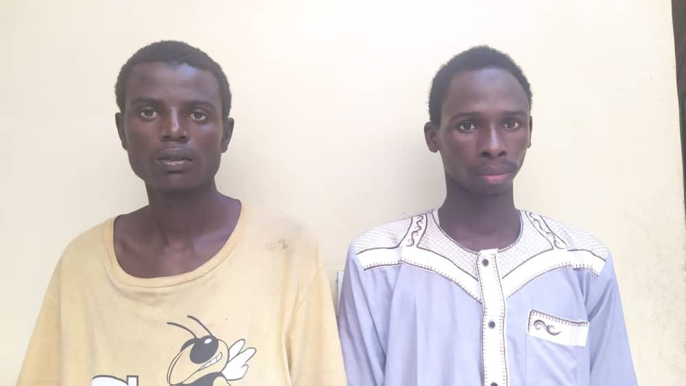 Man kidnaps his 3-year-old relative in Kano, demands N10m ransom