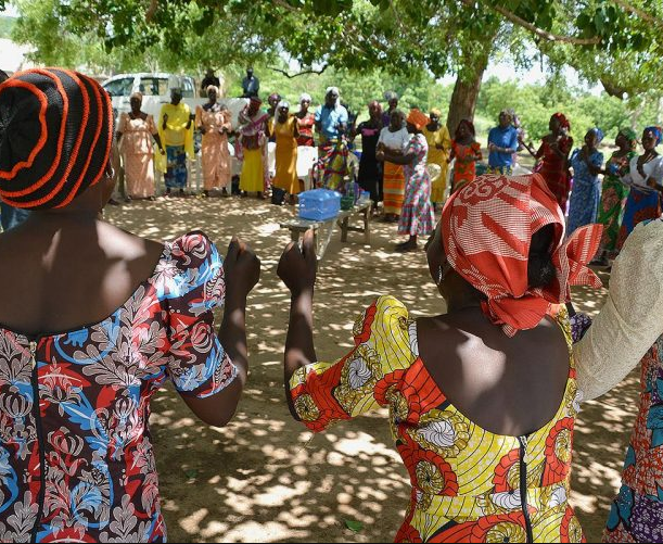 Police warns Christians to stop organizing prayers inside forest to avoid being kidnapped