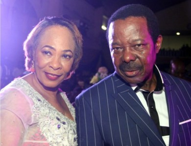 King Sunny Ade loses wife one day to his 74th birthday