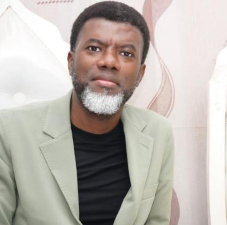 God won't save Nigeria – Reno Omokri