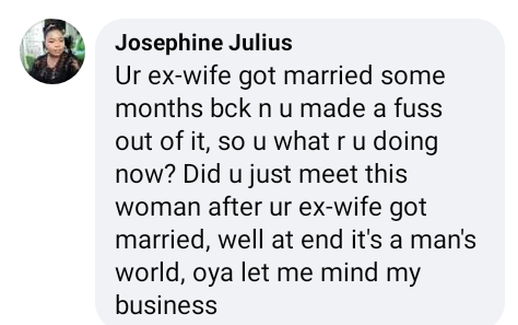 Mixed reactions as Rivers man sets to remarry six weeks after he accused pastor of snatching his wife