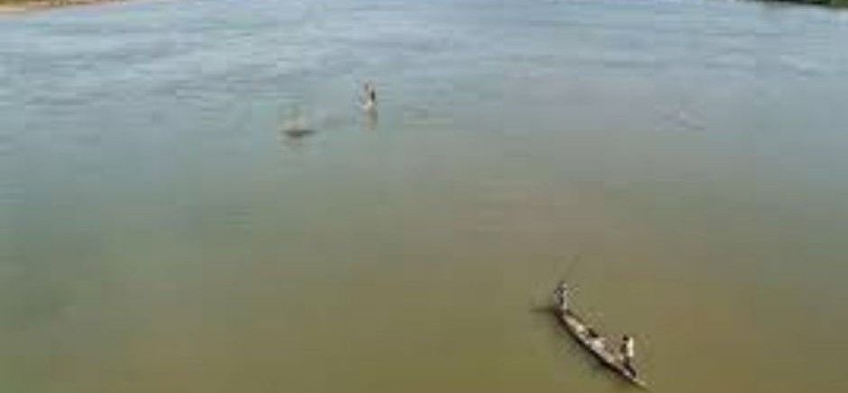 Four dead, one missing as Kano-bound 18 seater bus plunges into river in Kogi after the driver slept off